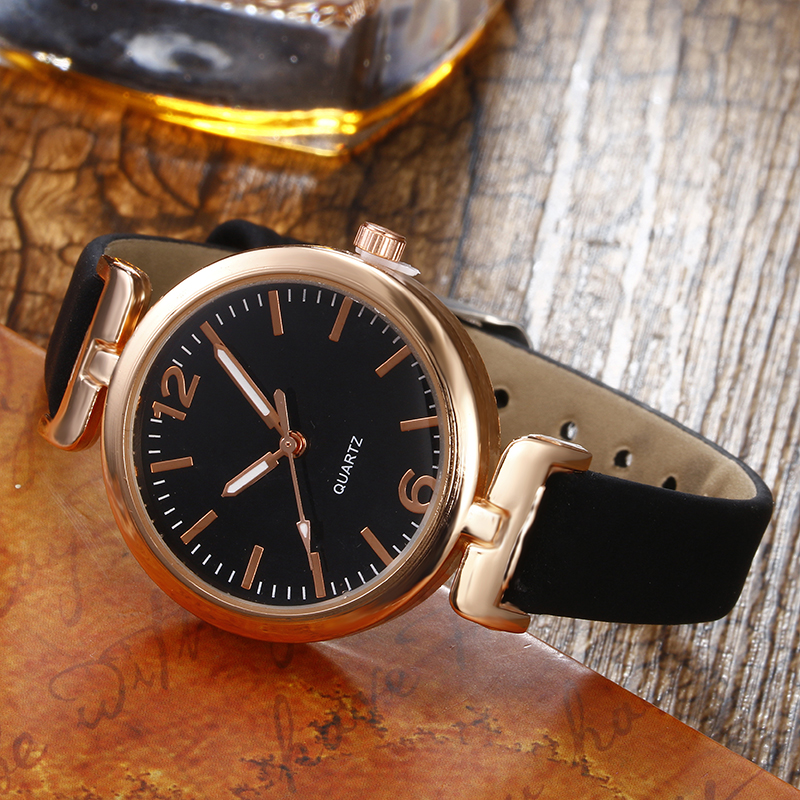 2017 New Brand Lady Watch Analog Women Dress Watch Fashion Casual Quartz Watches Women Wristwatches relogio feminino T85