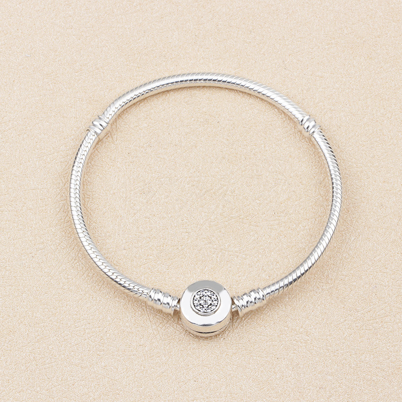 Beads Mistletoe Genuine 925 Sterling Silver Nian Nian You Yu Two Tone Fish Charm Bead Fit European Bracelet Jewelry