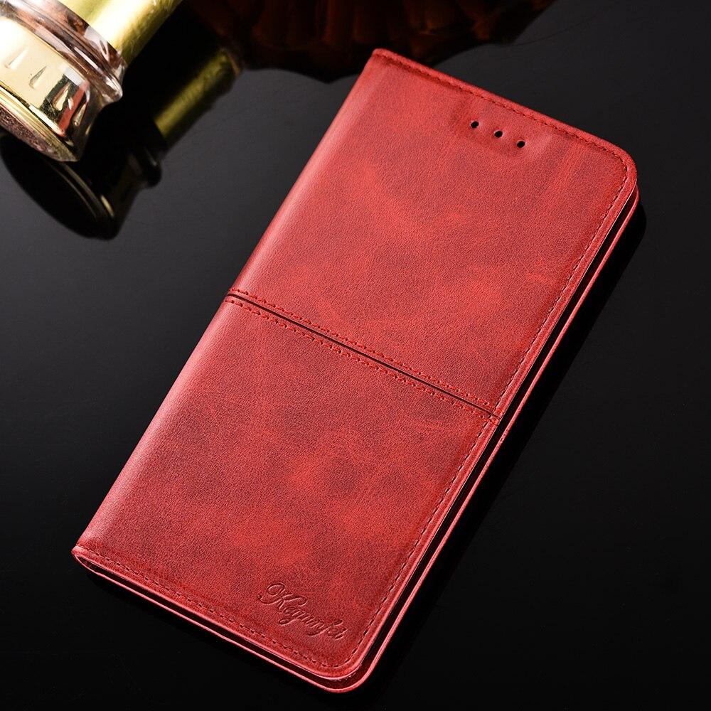 Caso de Couro da aleta Para Xiaomi Redmi NOTA 8 7 6 5 5A 4 4X3 2 Capa Para Redmi K20 IR S2 7A 6 6A 5 plus 5A 4 4A 4X3 3S Prime Pro