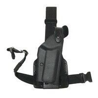 Tactical Colt 1911 Leg Holster Airsoft Pistol Gun Case Army Hunting Equipment Right Hand Tactical Hand Gun Holster Thigh Holster