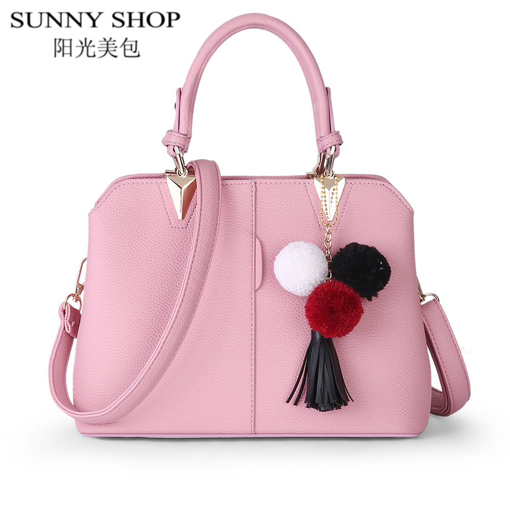 Fashion bags handbags women famous brands bolsa feminina sol