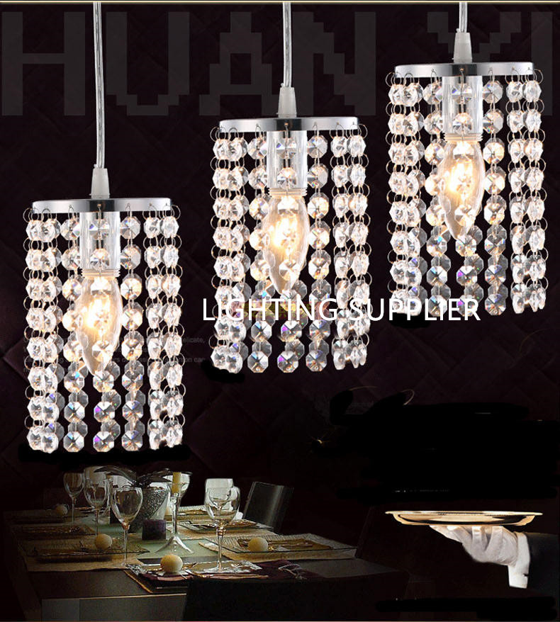 Pendant Lights Crystal Led Chandeliers Hallway Small Crystal Light Lamp For Ceiling Corridor Cristal Light Chandeliers Free Shipping Ceiling Lights & Fans