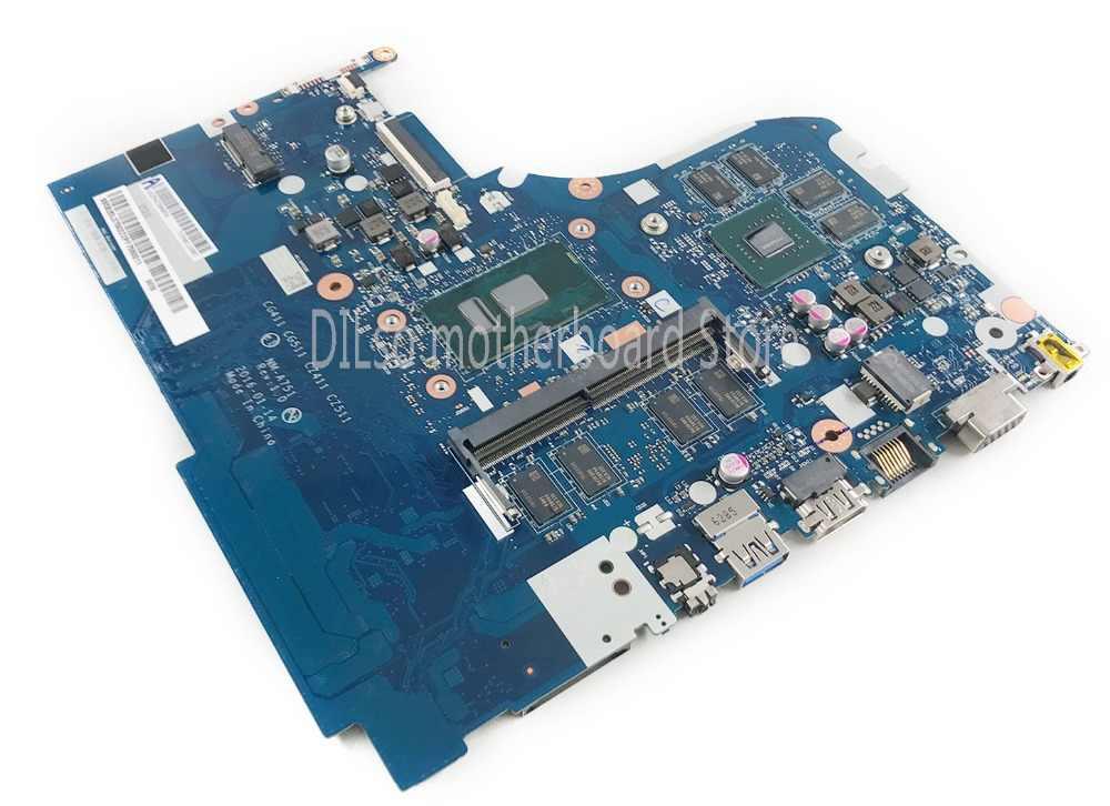 KEFU NM-A751 اللوحة لينوفو 310-15ISK 510-15ISK اللوحة المحمول i3-6100U 4 جيجابايت رام GT920M-2G اللوحة الأم اختبار الأصلي