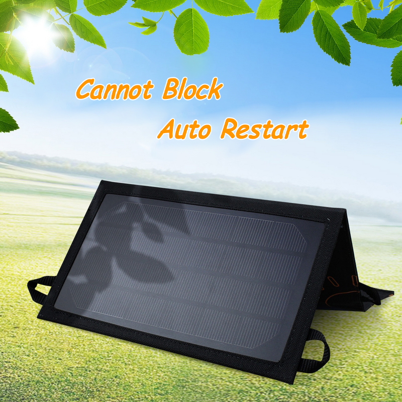 Aliexpress.com : Buy Foldable 5V 7W Solar Panel Power Bank