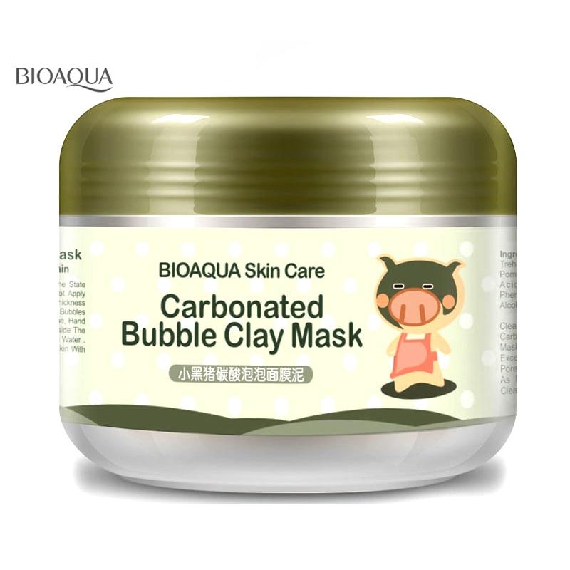 Hydration Skin Care: BIOAQUA Skin Care Sleep Face Masks Treatment Mask