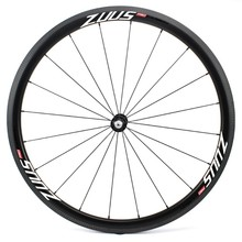 ZUUS-Pro Series 700C Road Bike Carbon Fiber Wheel  30/38/47/50/60/88mm Tubeless Bicycle Rim Zuus-PRO HUB For Road Bike Racing 700c combo front 60mm rear 88mm tubeless clincher road bike carbon rims 23mm wide v shape bicycle wheel rim