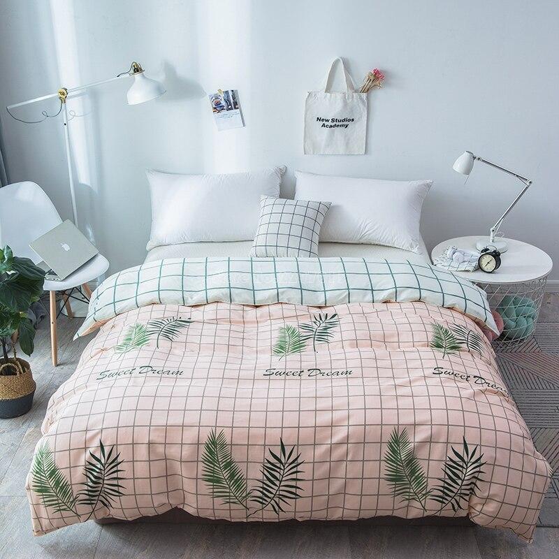Home Textile 100% Cotton Duvet Cover Quilt Cover Comforter Cover 150cm*210cm,160*210cm,180cm*220cm,200cm*230cm,220cm*240cm Size