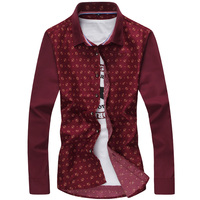 T China Cheap Wholesale 13 Style 2015 Spring Autumn New Hot Sale Big Size Men Business