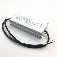 High Quality AC 85 265V Street Lamp Flood Light Power Supply 200w IP67 Waterproof 6000ma LED