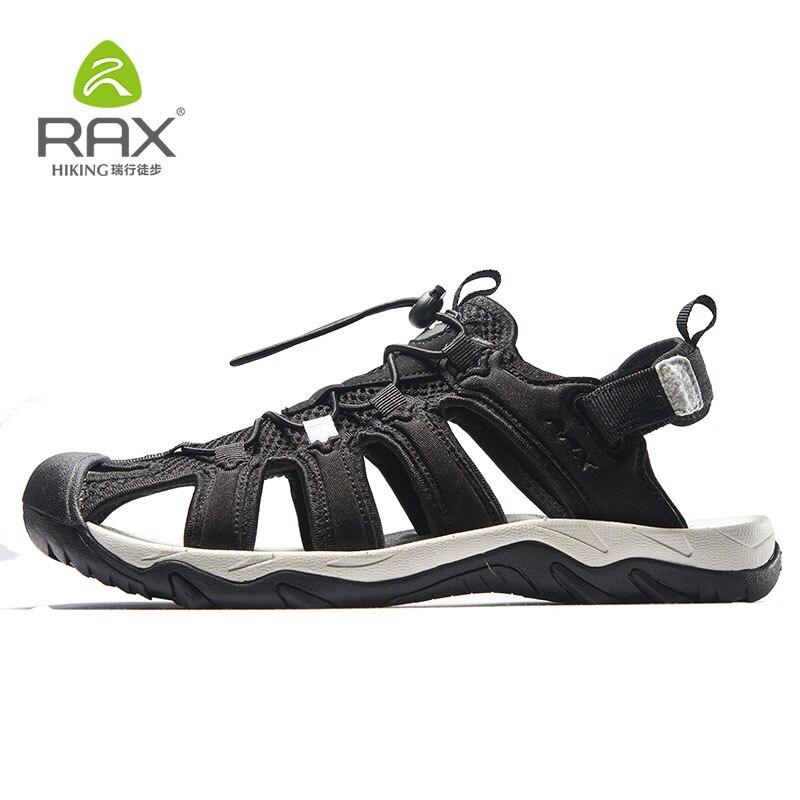 Rax Men Hiking Shoes Breathable Men Women Sandals Outdoor Trekking Shoes Mesh Aqua Sport Sandals Sneaker Men Hiking SandalsRax Men Hiking Shoes Breathable Men Women Sandals Outdoor Trekking Shoes Mesh Aqua Sport Sandals Sneaker Men Hiking Sandals