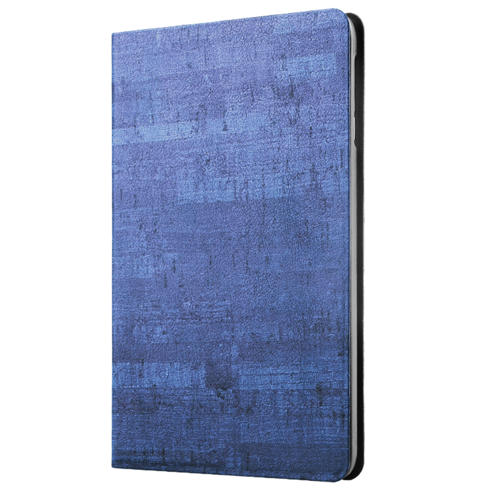 Smart Sleep Protective Cover Luxury Stand Ultra Thin Leather Tablet Protector Case For iPad Mini 1/2/3 Dark Blue sgl luxury ultra smart stand cover for ipad air 1 ipad5 case luxury pu leather cover with sleep wake up function for ipad air1
