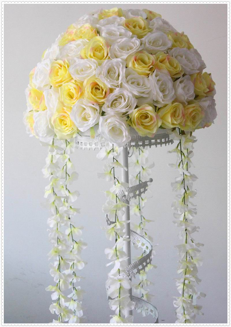 SPR NEW!!Free shipping!wedding centerpiece,wedding table decoration ...