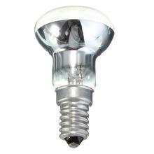 Лампа Эдисона E14 светильник с держателем R39 отражатель Точечный светильник лава лампа накаливания