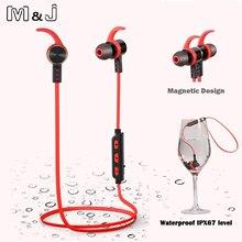 Earphones Quality Bluetooth Microphone