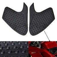 For DUCATI MONSTER 696 795 796 1100 1100S Protector Anti Slip Tank Pad Sticker Gas Knee