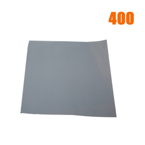 Image 3 - Stone Sandpaper Silicon Carbide Wet And Dry 400 600 800 1000 1200 grit Waterproof Polishing Wood Varnish Useful