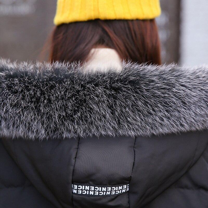 45 grau Rússia Meninos Inverno Para Baixo Casaco Jaqueta de Roupas Vestido de Mãe e Filha Roupas Pai e Filho Da Família Correspondência outfits - 4