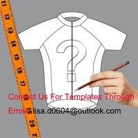 10 Sätze/los Top Qualität Großhandel Benutzerdefinierte Radfahren Jersey Kurzarm Und Shorts/Schellfischkurzschlüsse Atmungs Gel Pad