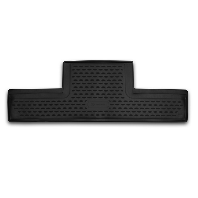 цена на Mats in the salon For CHEVROLET Tahoe 2015->, 3th series captain, 2 PCs (polyurethane)