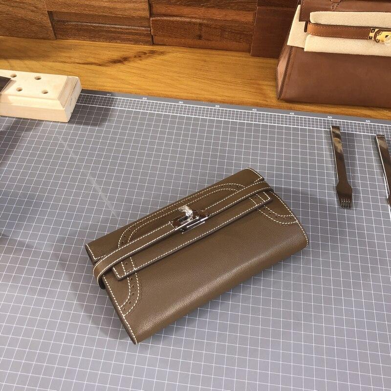 Weibliche 100 Handtasche Wa01234 Berühmte Runway Mode Geldbörsen Top Echt Qualität Designer Klassische Luxus Frauen Leder Marke TWqaPSqcZ