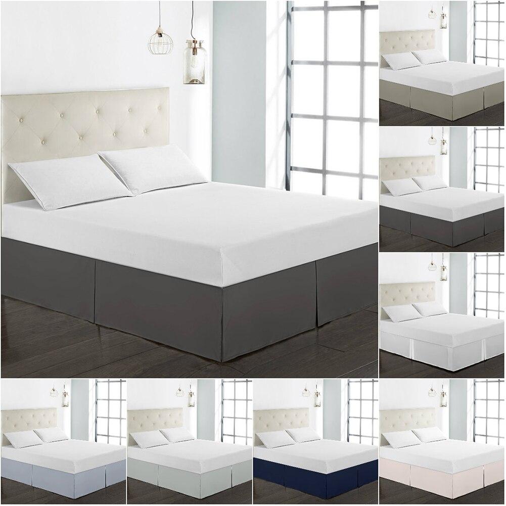 bed ruffle