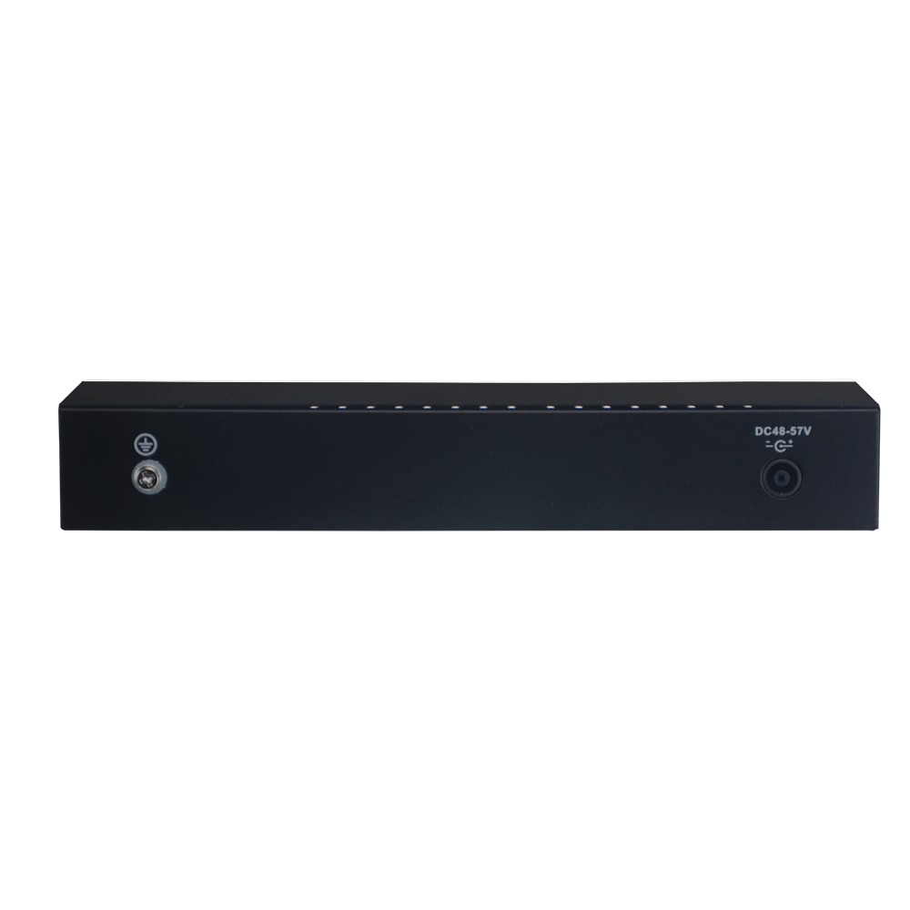 Image 5 - Origina DH PoE Switch DH S1500C 8ET1ET DPWR 8CH Ethernet Power Switch Support 802.3af 802.3at POE POE+ Hi PoE Power With Logo-in Transmission & Cables from Security & Protection