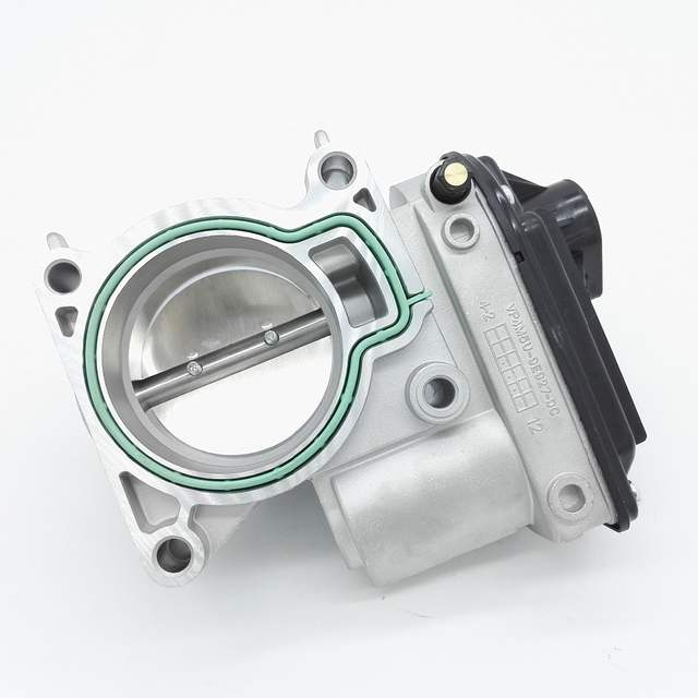 US $78 0 |60mm Fuel Injection Throttle Body For Ford C MAX S MAX Galaxy  2 3L Duratec HE (160PS) Petrol Engine-in Throttle Body from Automobiles &