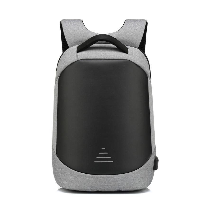 laptop back pack bags for men mochila usb charging anti theft backpack Travel rugzak 15 6