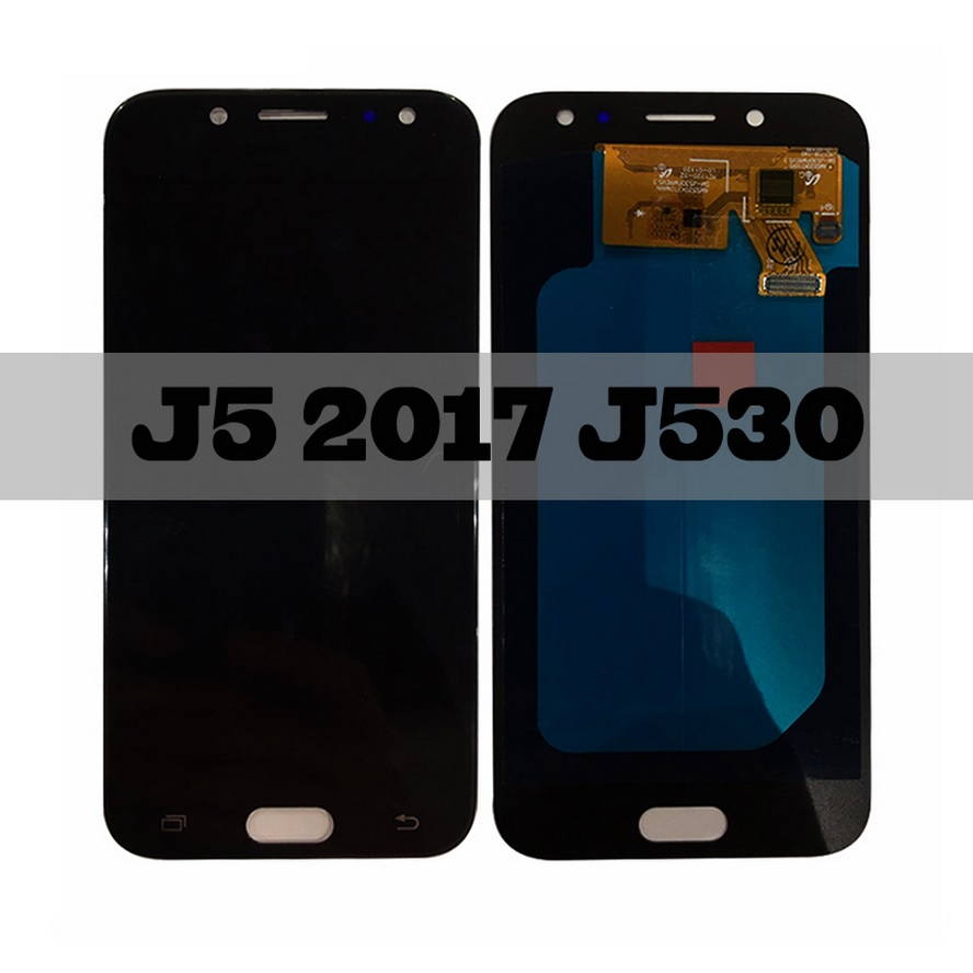 For Samsung Galaxy J5 Pro 2017 J530 J530F J530FN SM-J530F LCD Display Touch Screen Digitizer 1280x720 5.2 AMOLED LCDFor Samsung Galaxy J5 Pro 2017 J530 J530F J530FN SM-J530F LCD Display Touch Screen Digitizer 1280x720 5.2 AMOLED LCD