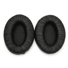 1 par de Substituição Earpad Ear Pad Capa de Almofada Travesseiro para Panasonic RP-WF820 RP WF820 Headphoens