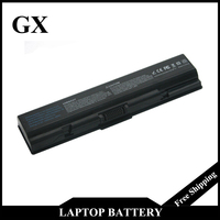 Laptop Battery For Toshiba Satellite PA3534U 1BRS PA3534U 1BAS A200 A203 A205 A210 A300 A300D A305