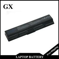 Laptop Battery For Toshiba Satellite PA3534U 1BRS PA3534U 1BAS A200 A203 A205 A210 A300 A300D A305