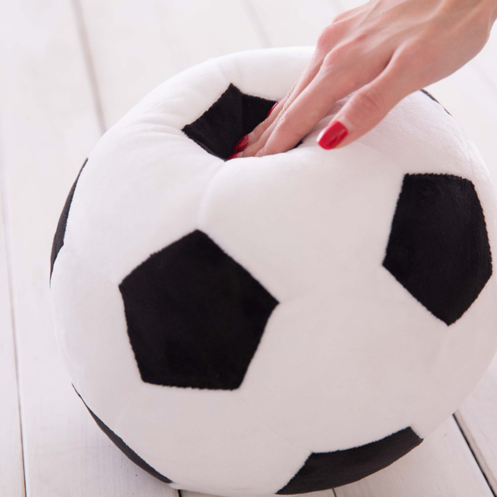 Aliexpress Football Plush Pillows Toys World Cup Stuffed Toy Playing Plushed For Children Kids S Baby Gifts Dolls Sofa Soccer Ball From