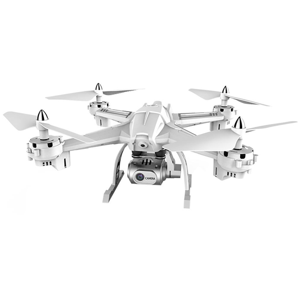 Image 3 - 2019 Portable Suitable Charging Global Drone S5 5.8G 1080P WiFi FPV Camera RC Quadcopter Drone Aircraft Hot   Helicopter-in RC Helicopters from Toys & Hobbies