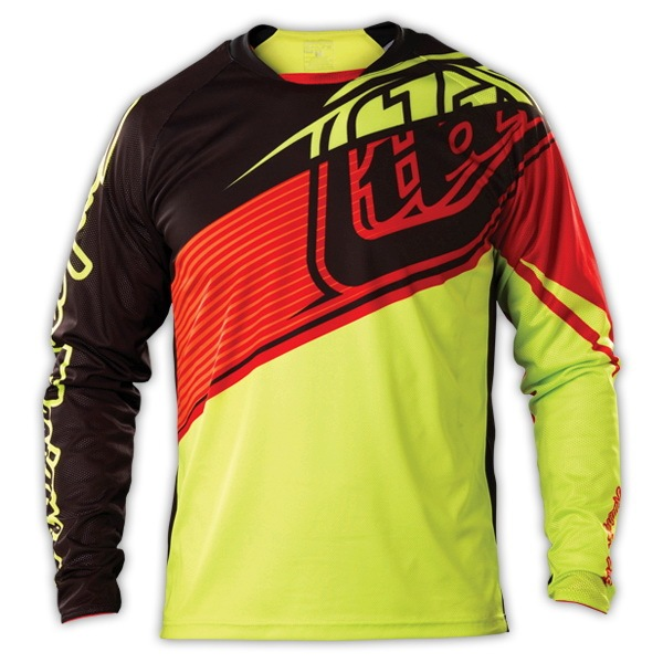 2015 TLD Troy Lee Designs Moto GP Downhill Jersey Speeds Motocross Jersey  TLD MX DH Offroad Motocycle Jersey Green mc-638 1ebe081b7