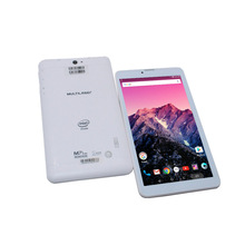 Promo offer Glavey Cheapest GSM 3G phone call tablet pc 7 inch M7I Quad core Bluetooth Wifi Android 6.0 1GB+8GB Dual sim card slot