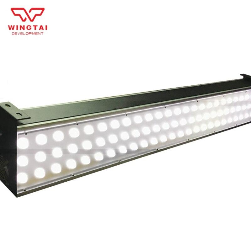 1000mm PT-L02B-1000 LED Fixed Stroboscope Light/ Portable Stroboscope Lamp For Printing 1000mm pt l02b 1000 led fixed stroboscope light portable stroboscope lamp for printing