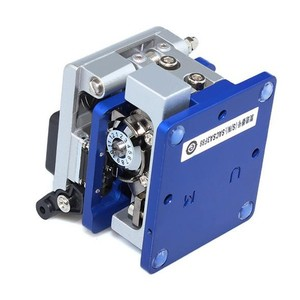 Image 5 - FC 6S fendeur de fibres Contact à froid dédié couteau de coupe en métal FTTH outil de coupe de câble