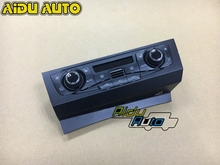 8T1820043AQ Climatronic Air Condition Control Switch Panel AC Seat Heater For audi A4 A5 B8 Q5 8T1 820 043 AQ