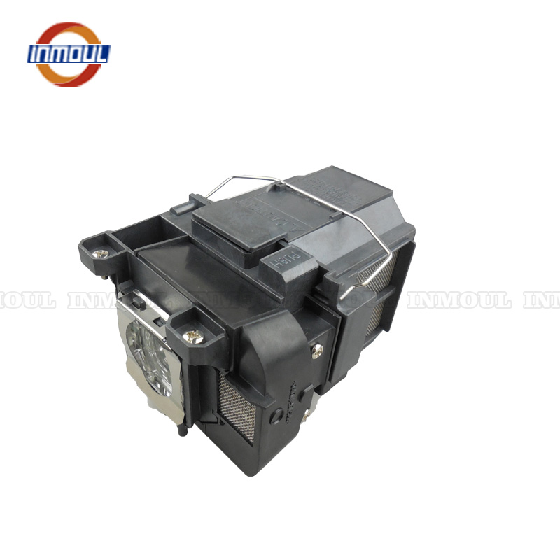 Replacement Projector Lamp ELPLP77/ V13H010L77 for EPSON PowerLite 4650 4750W 4855WU G5910 EB-4550 EB-4750W EB-4850WU EB-4950WU 3 pcs girls clothes set autumn children clothing 2017 toddler girl clothing sets roupas infantis menino vest t shirts pants