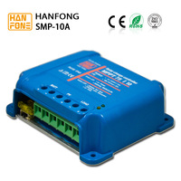 10A 15A 20A MPPT Solar Charge controller 12V 24V Battery Regulator Safe Protection Solar Charger Controllers