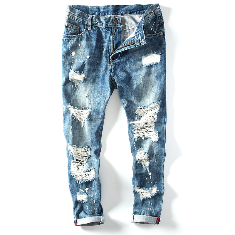 Online Get Cheap Mens Jeans Trends -Aliexpress.com | Alibaba Group