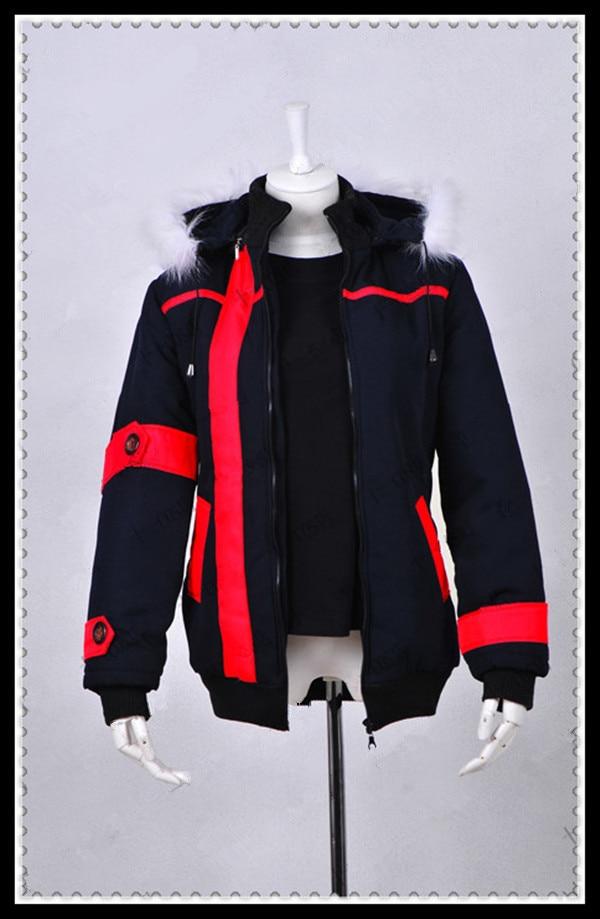 anime jackets