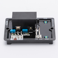 R220 Diesel Generator AVR Price Cheaper High Quality Genset Accessories Parts Automatic Voltage Controller for Alternator