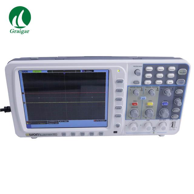 owon sds8102 firmware