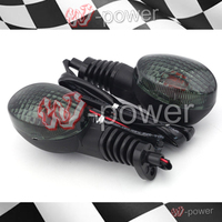 For YAMAHA XT 660 XT660X XT660R 2004 2012 MT 03 2006 2010 Motorcycle Front Rear Indicator