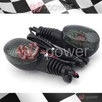 For YAMAHA XT 660 XT660X XT660R 2004 2012 MT 03 2006 2010 Motorcycle Front Rear Indicator