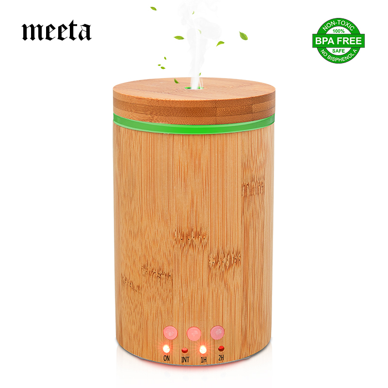 Ultrasonic Aroma Diffusers Air Humidifier Electric Essential Oil Diffuser Aromatherapy for Home Classic Wood Designed Led 150ml Ultrasonic Aroma Diffusers Air Humidifier Electric Essential Oil Diffuser Aromatherapy for Home Classic Wood Designed Led 150ml
