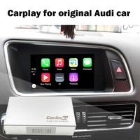 2018 Newest model AUDI carplay IPAS Carplay Box for A4 A6 A5 B9 Q5 Original Screen Upgrade MMI system Carplay V3