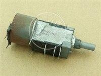 BELLA Spot The Japanese TOCOS RV24YG 20S 104 Double Potentiometer A100K Spot 10PCS LOT